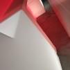Hyr bardisk, New Wave LED 160 - 320 cm - Uppladdningsbar