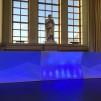 Hyr bardisk, Vondom Multi LED Faz Bar - Uppladdningsbar