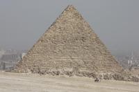 En riktig pyramid