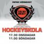 Solna Hockey - roll up