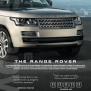 Range Rover - roll up
