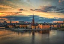 Vår huvudstad - featuring Stefan Christophs
