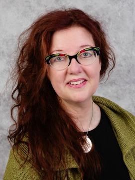 Linda Dyrefelt Psykosyntesterapuet,  Handledare i sorgbearbetning på Atlantis Wellness i centrala Göteborg