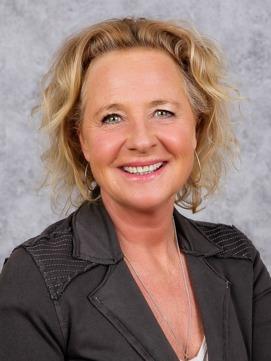 Chatarina Sanderson Psykosyntecoach, Psykosyntesterapeut  på Atlantis Wellness i centrala Göteborg