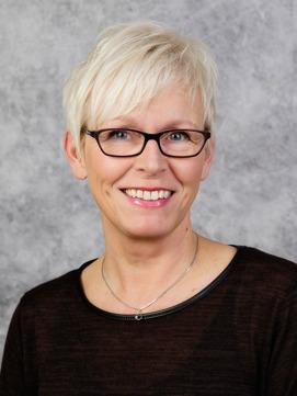 Lise Slåttnes Akupressör, Bowenterapeut, Massageterapeut, Massör Zonterapeut, Reflexolog på Atlantis Wellness  i centrala Göteborg