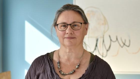Professor Maria Udén, Luleå Tekniska Universitet