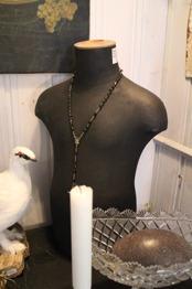 Barn-torso