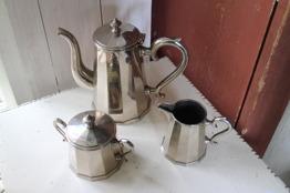 Kaffeset
