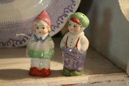 Salt- och pepparströare