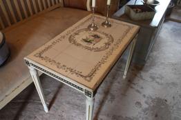 Gustavigansk bord