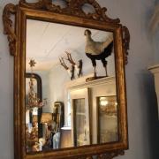 1800-tals spegel