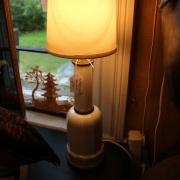 Heiberglampa