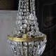 Fransk kristallkrona