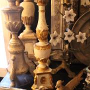 Fransk altarstake