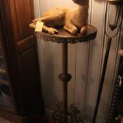 Piedestal/högt bord