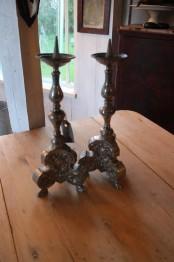 Altarstakar
