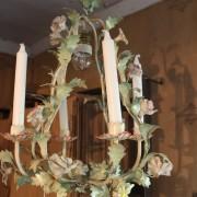 Blomsterkrona