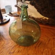1700-tals flaska