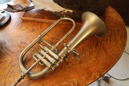 Blåsinstrument