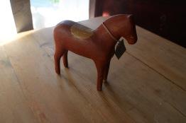 Trähäst
