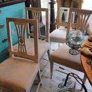 Gustavianska stolar