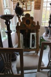 Fransk spegel