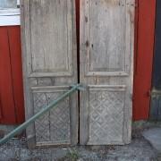 Gustavianska dörrar