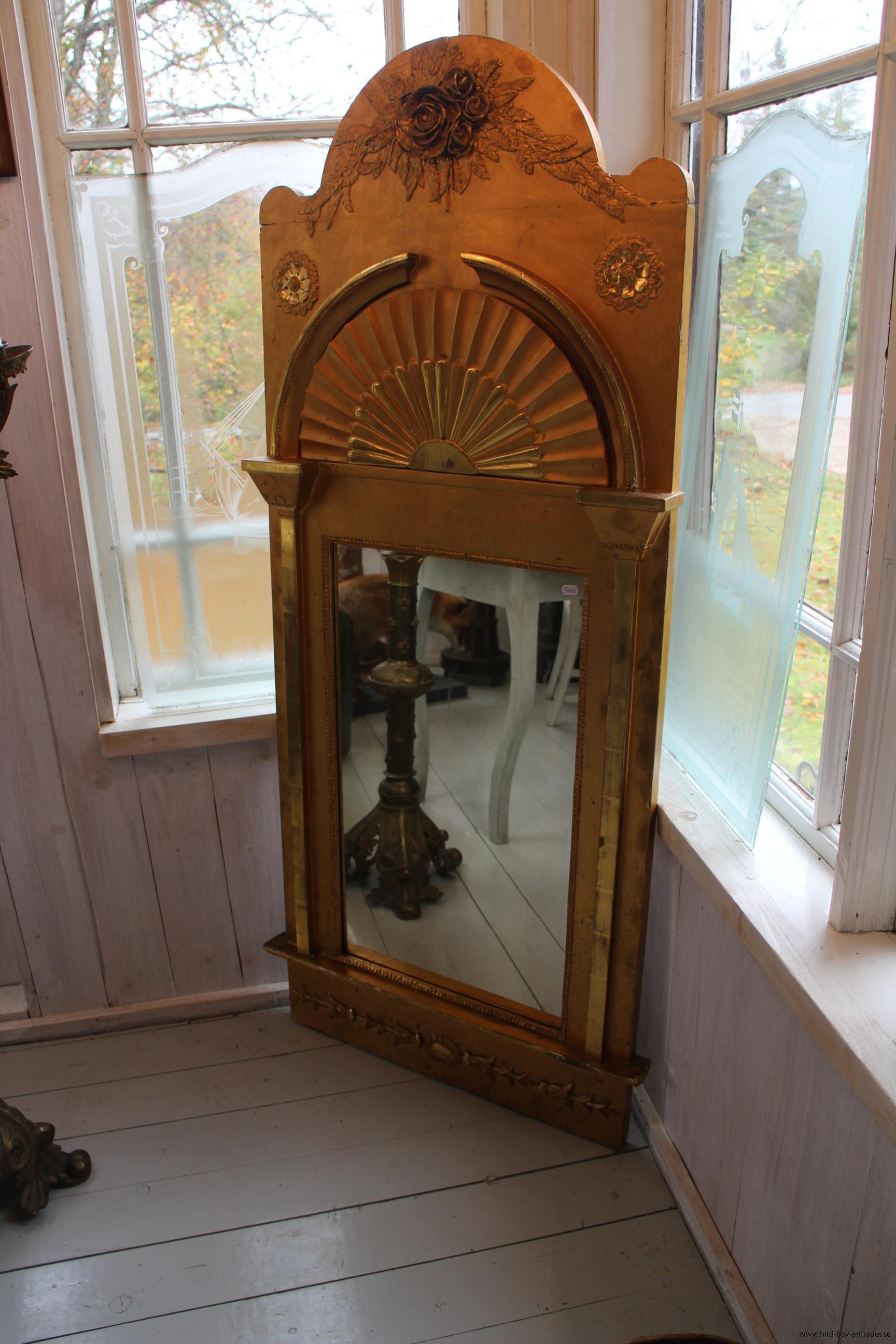 empir spegel