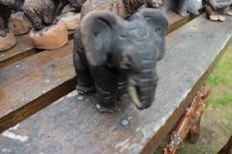 Tilgman Elefant