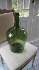 gammal flaska