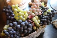 Vindruvsklaser i glas