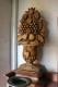Altardekorationer med belysning