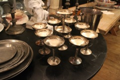 Dessert-cuppar