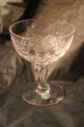 Kosta Champagne kupor