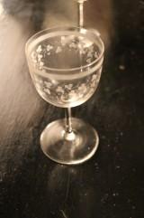 Starkvinsglas