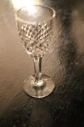 Kosta snapsglas