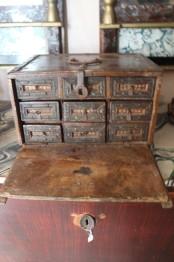 Kabinettskrin