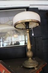 Strindbergslampa