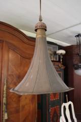 Trattlampa