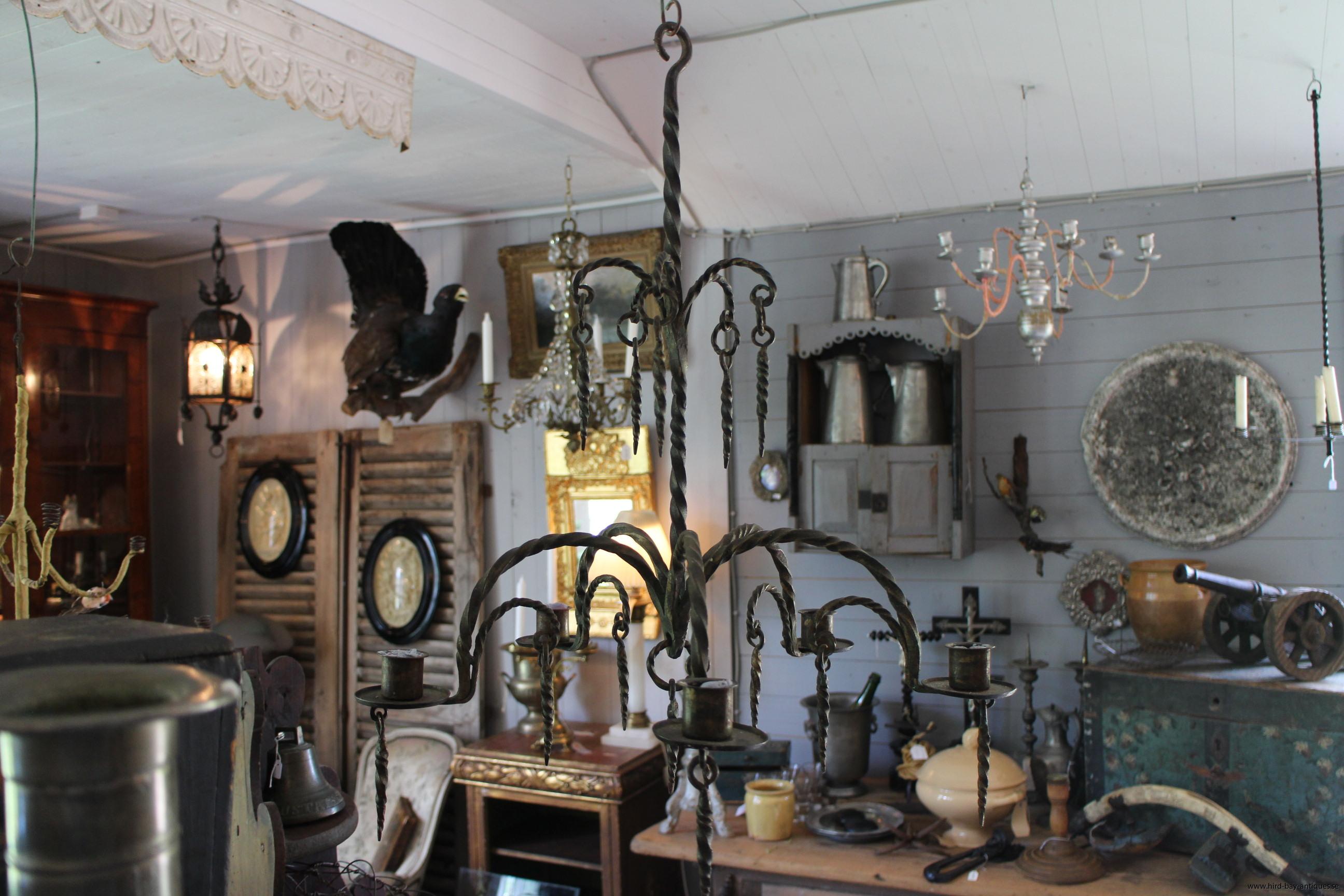 järnkrona smideskrona 1800-tal