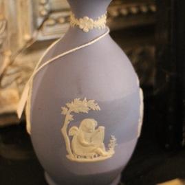 Wedgewood vas