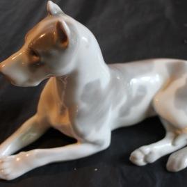 Porslinshund