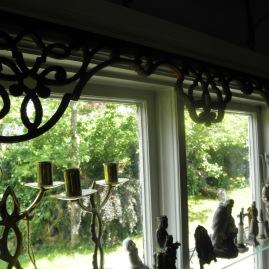 Fönsterfris