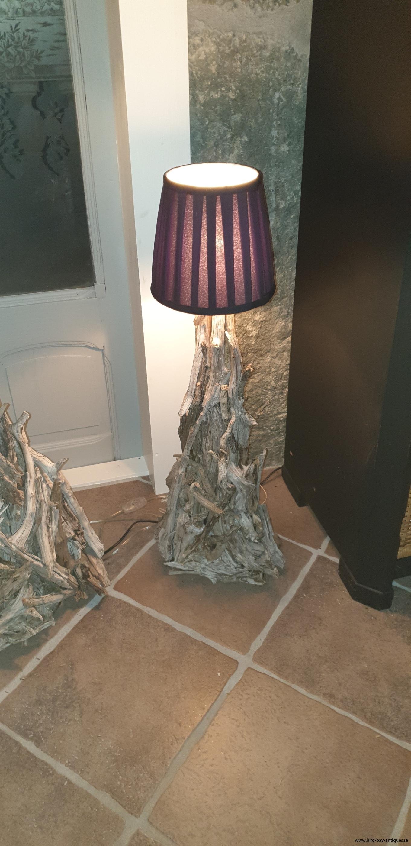 Lampa drivved