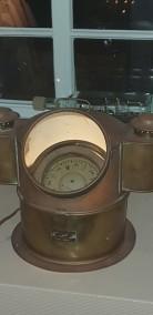 Kompasslampa