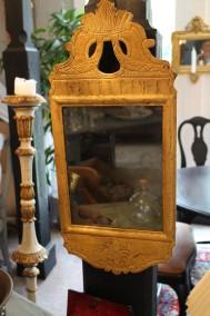 Gustaviansk spegel