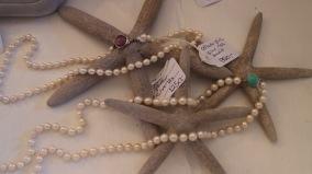 Odlade pärlor