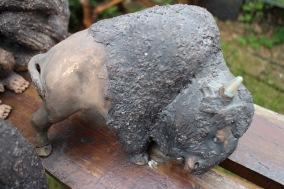 Tilgmans bison