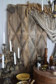 Dörr 16-1700-tal