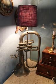 Trumpetlampa